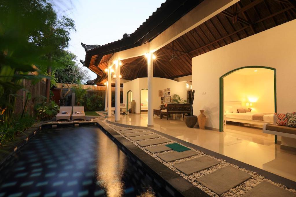 Singgah 6 1bedroom By Gita Ayu Villa Resort Villa Bali Deals Photos Reviews