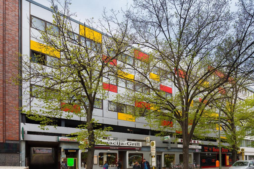 More about Alper Hotel am Potsdamer Platz