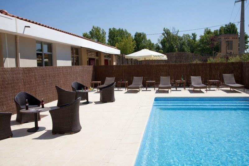 Kyriad Aix Les Milles Plan De Campagne Hotel Gardanne Deals Photos Reviews