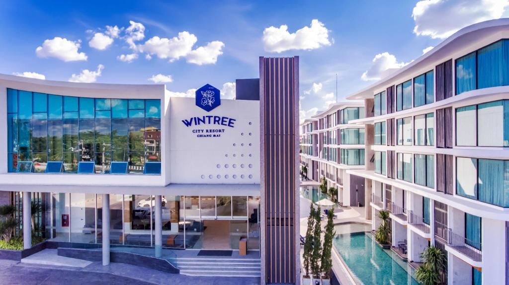 Wintree City Resort Chiang Mai