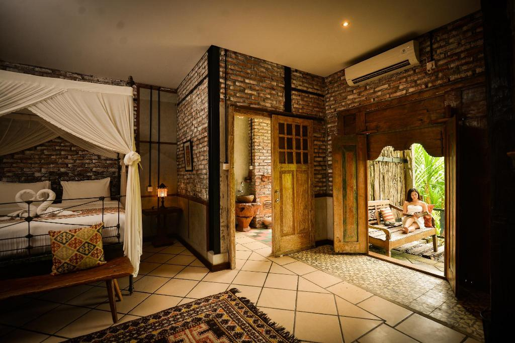 Taman Nauli Boutique Rooms