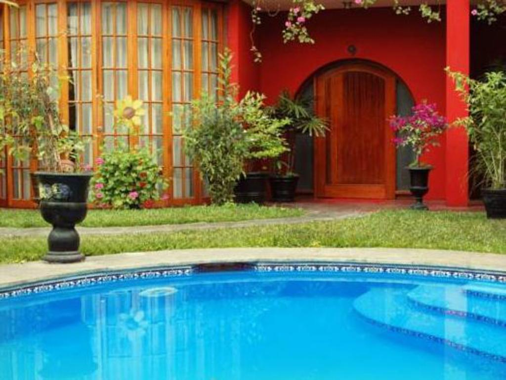 Meer over Peru Star Boutique Apartments Hotel