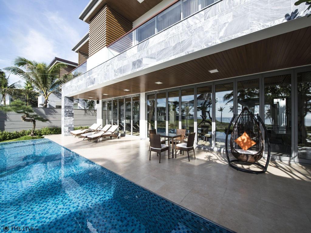 S Ocean Villas K3 Luxury Beachfront 8 Bedrooms