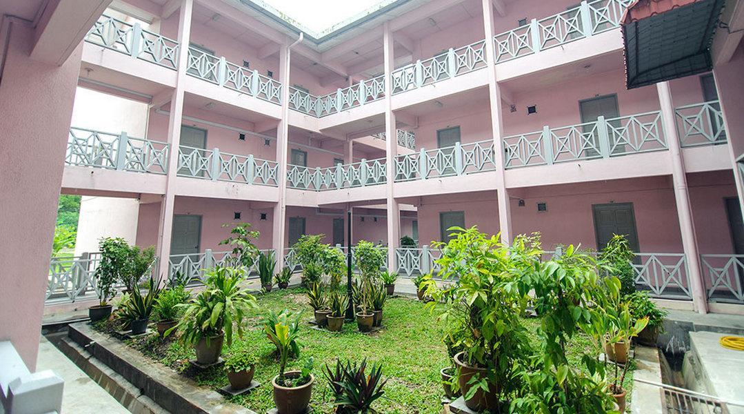 Hotel Seri Malaysia Seremban
