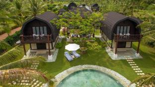 Sunbeam Luxury Villa @ Kudat Riviera