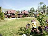 Khun Ohm Resort