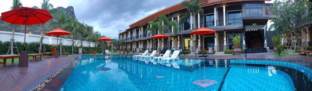 More about P'Private Boutique Park Resort Cha Am