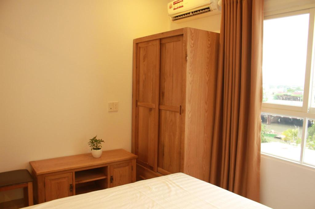 Guestroom City House Pham Viet Chanh Apartment 17