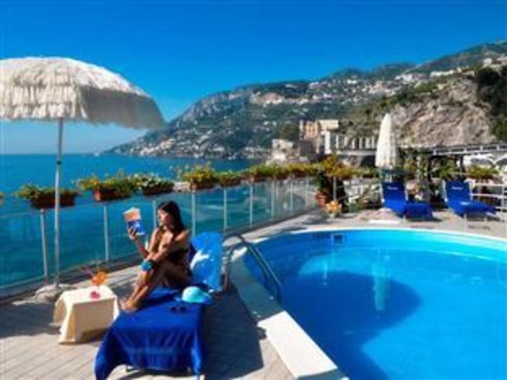Hotel Panorama Maiori Booking Deals