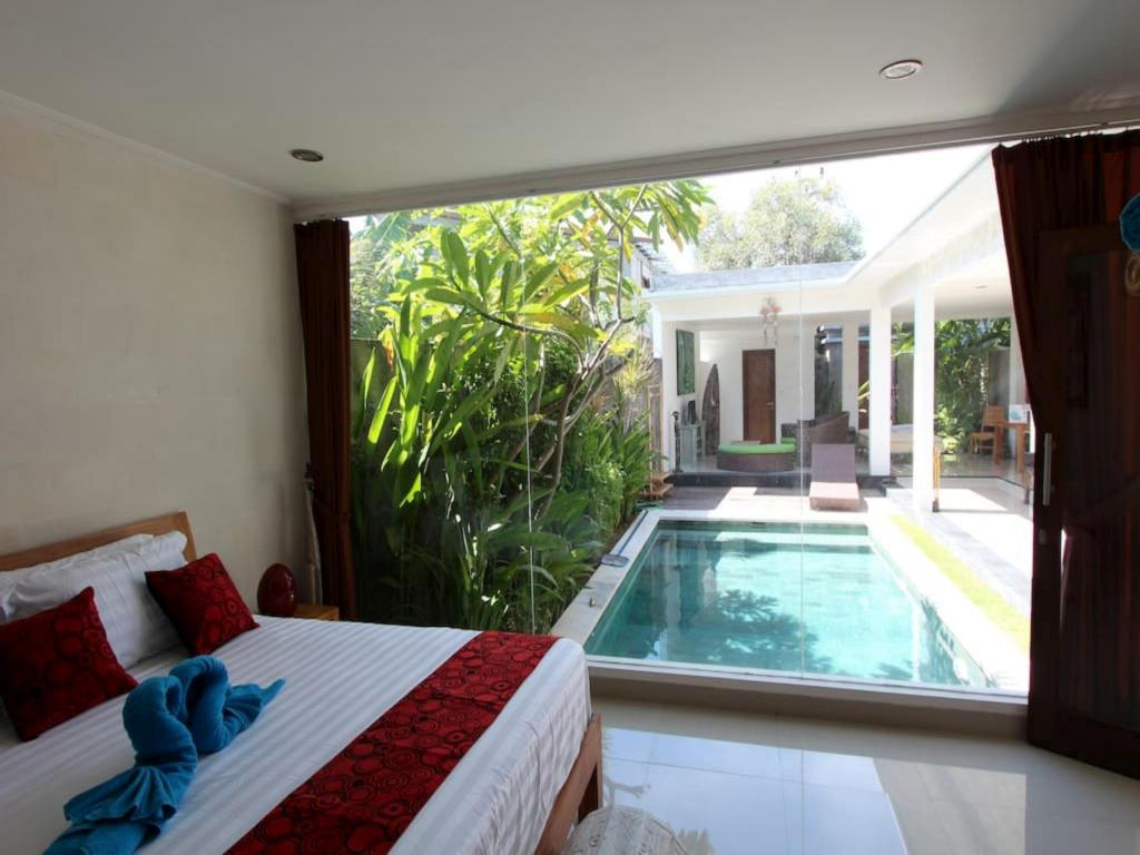 3-bedroom villa lotus