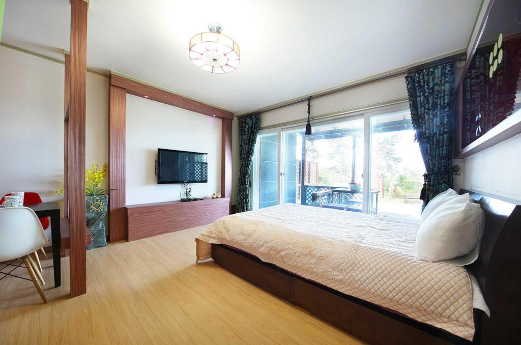 Gangneung Rose Pension - Luxury