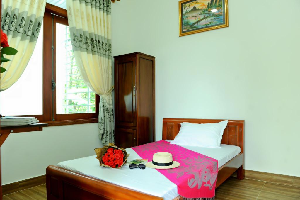 Superior Room - Bed Ana Homestay