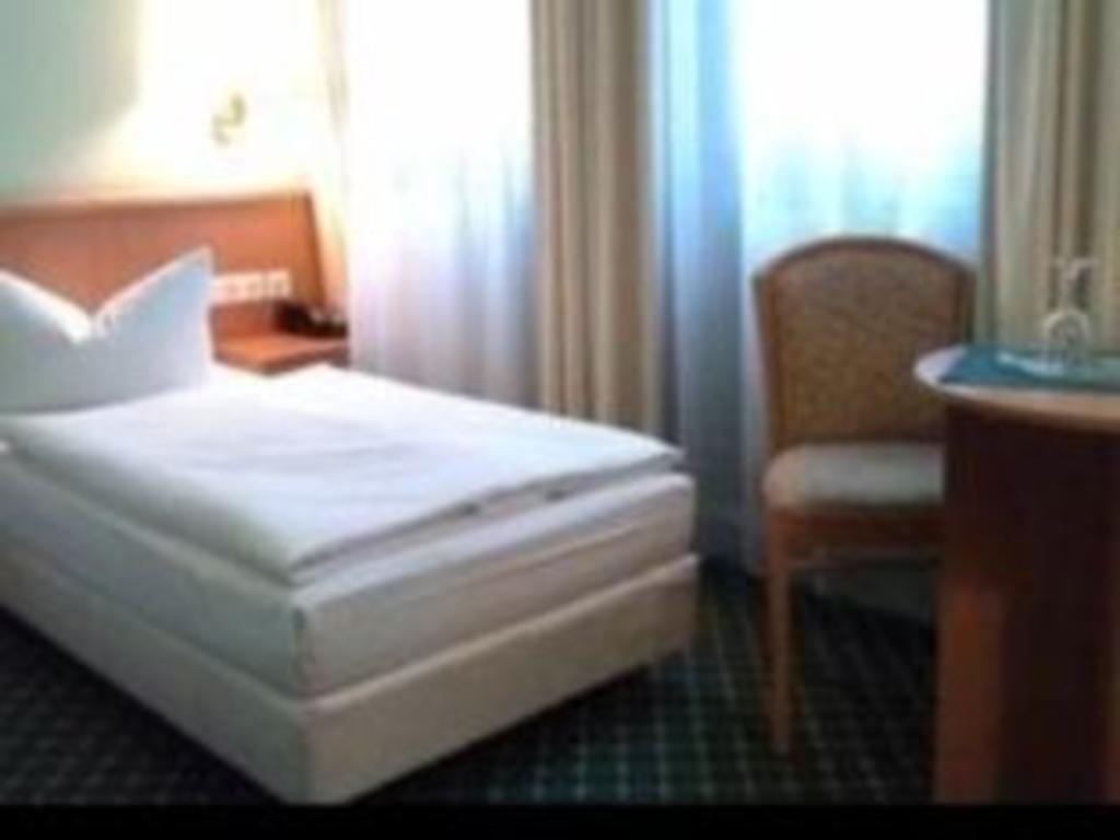 Hotel Kubrat In Helle Mitte Berlin Agoda Com