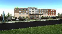 Holiday Inn Express & Suites North Brunswick