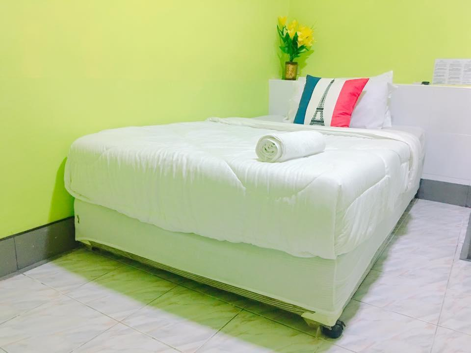 Standard (1 Ranjang Single) (Standard 1 Single Bed)