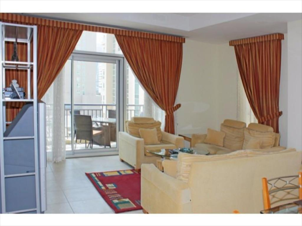 Promo 90% Off Deira Emaar Tower Two Bedrooms United Arab ...