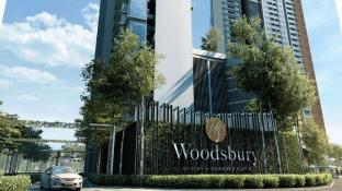 Woodsbury Suites near Penang Sentral(2R3B) w UNIFI