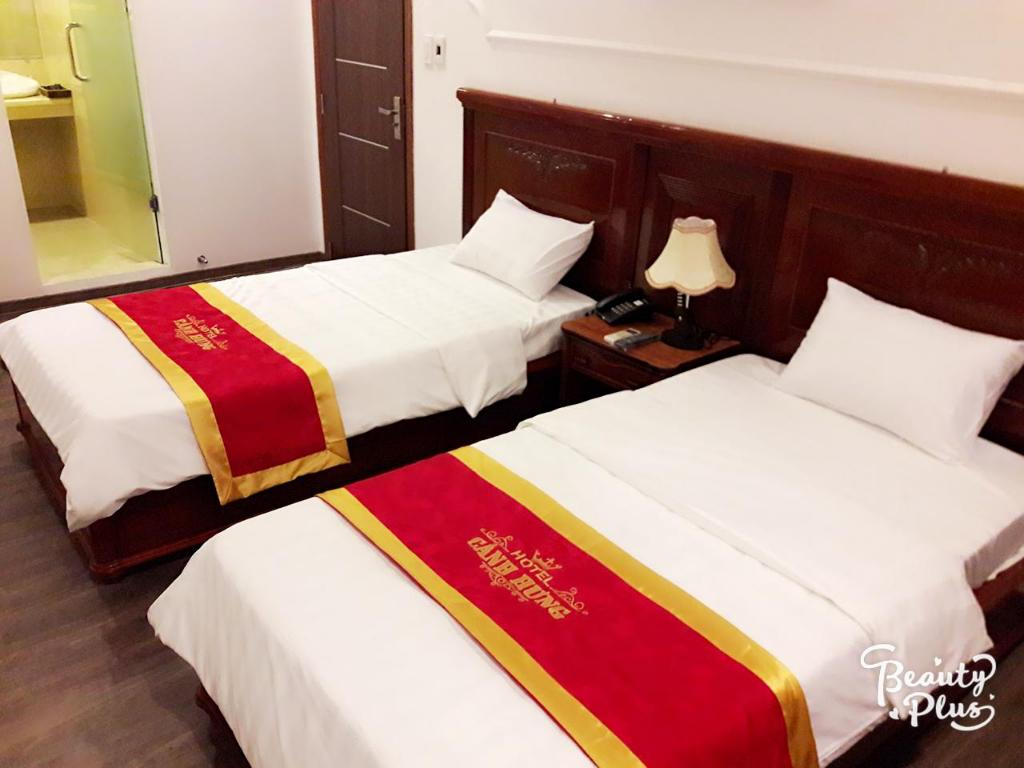 Standard - pat twin - Pat Canh Hung Hotel