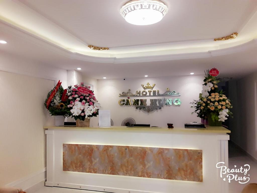 Canh Hung Hotel