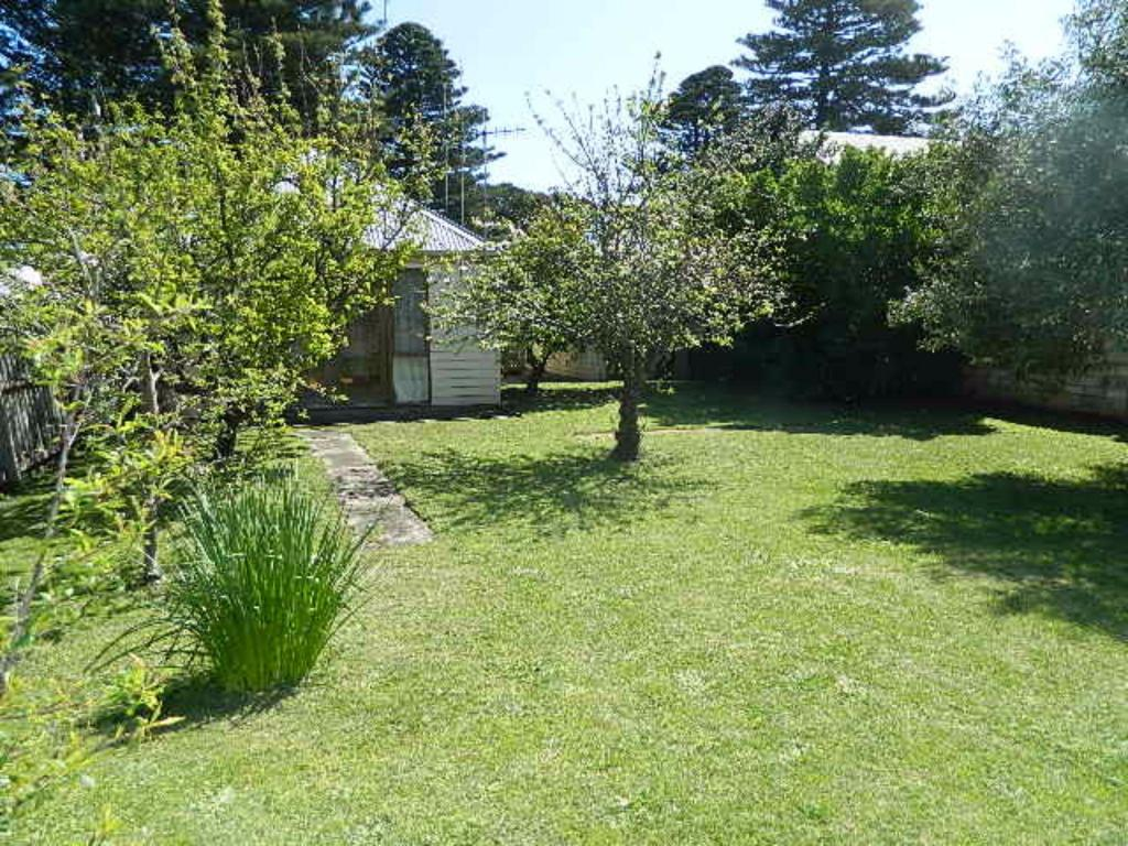 Hage Port Fairy Holiday Rentals, Gibbs Cottage
