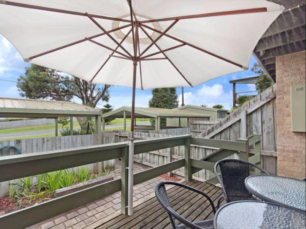 Balcon Port Fairy Holiday Rentals, Terrace Unit 4