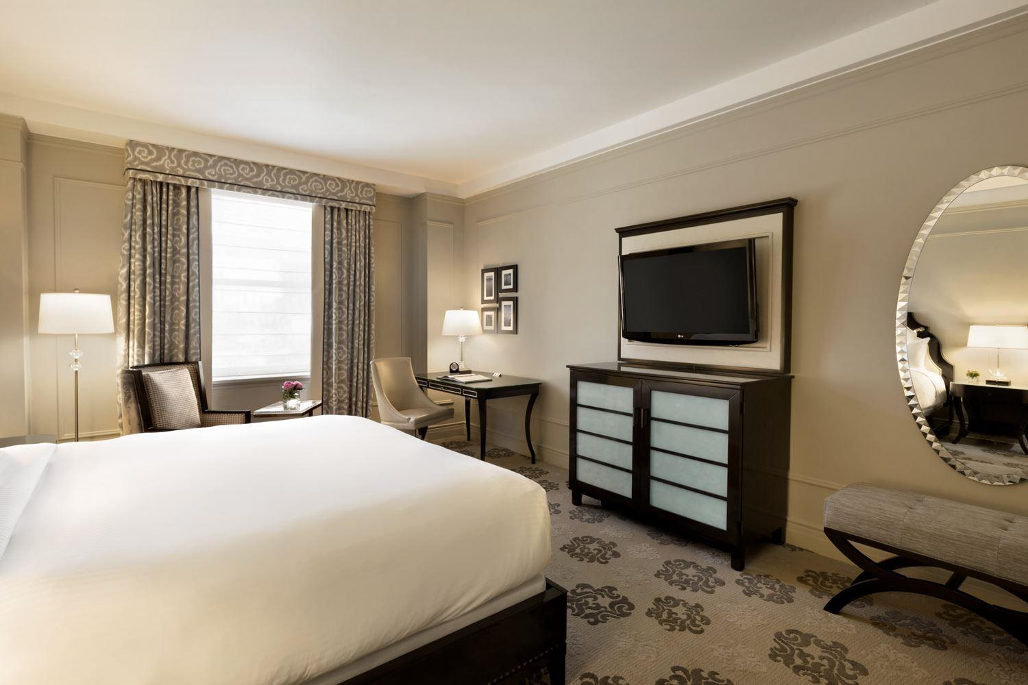 Top trending hotels in Vancouver (BC):