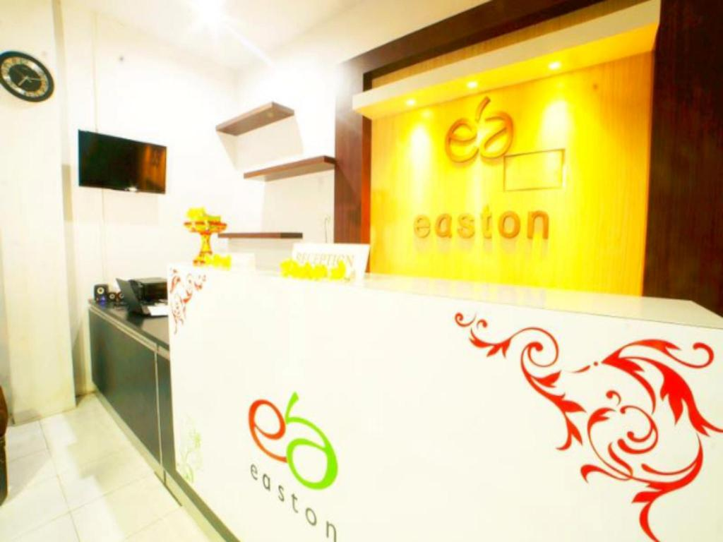 Standard Easton Tuban Homestay