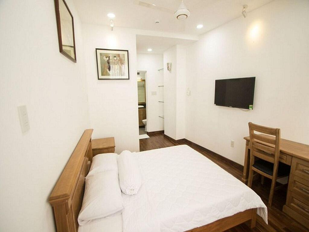 Lihat semuanya (16 foto) Smiley Apartment 6-Luxury Two bedroom serviced apartment