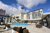 Furnished Apartment in Auckland CBD