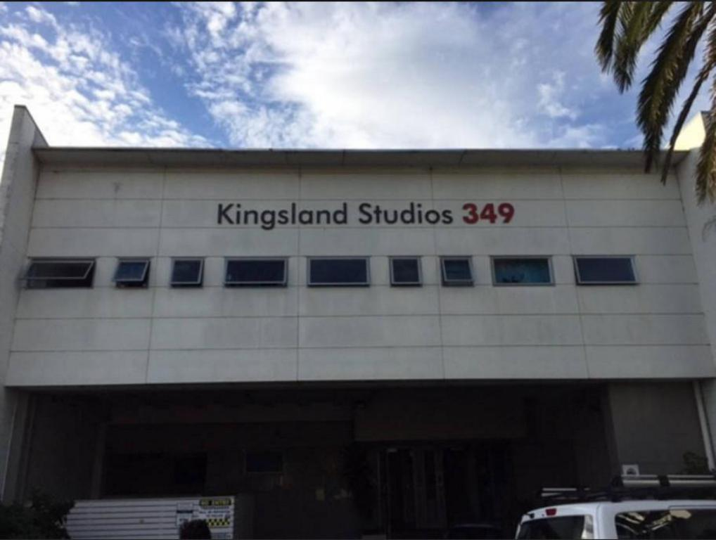 Cosy Kingsland Studio Near Eden Park- Free Parking!