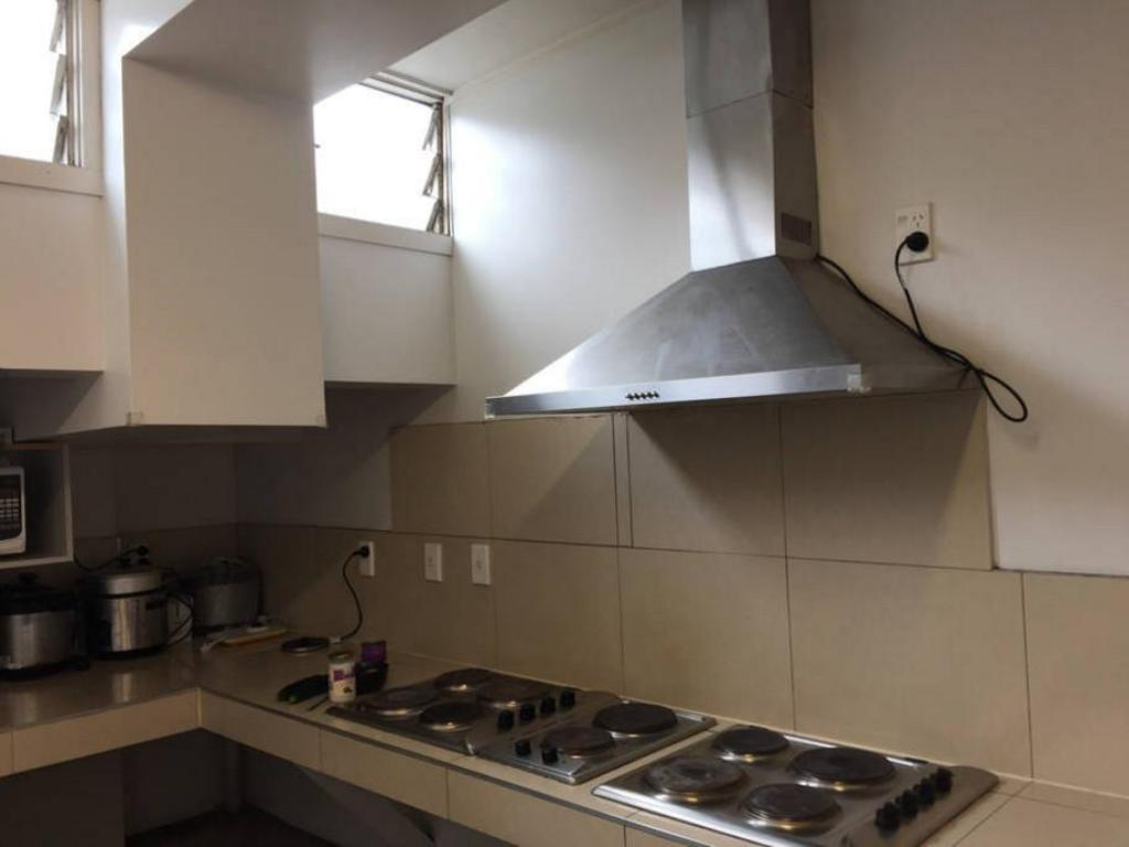 Kitchen Cosy Kingsland Studio Near Eden Park- Free Parking!