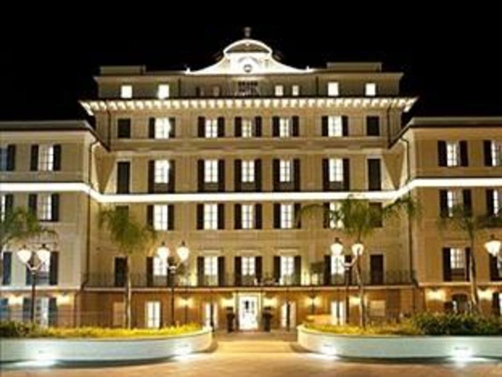 Grand Hotel Alassio Resort Spa Italien Ab 307 Agoda Com