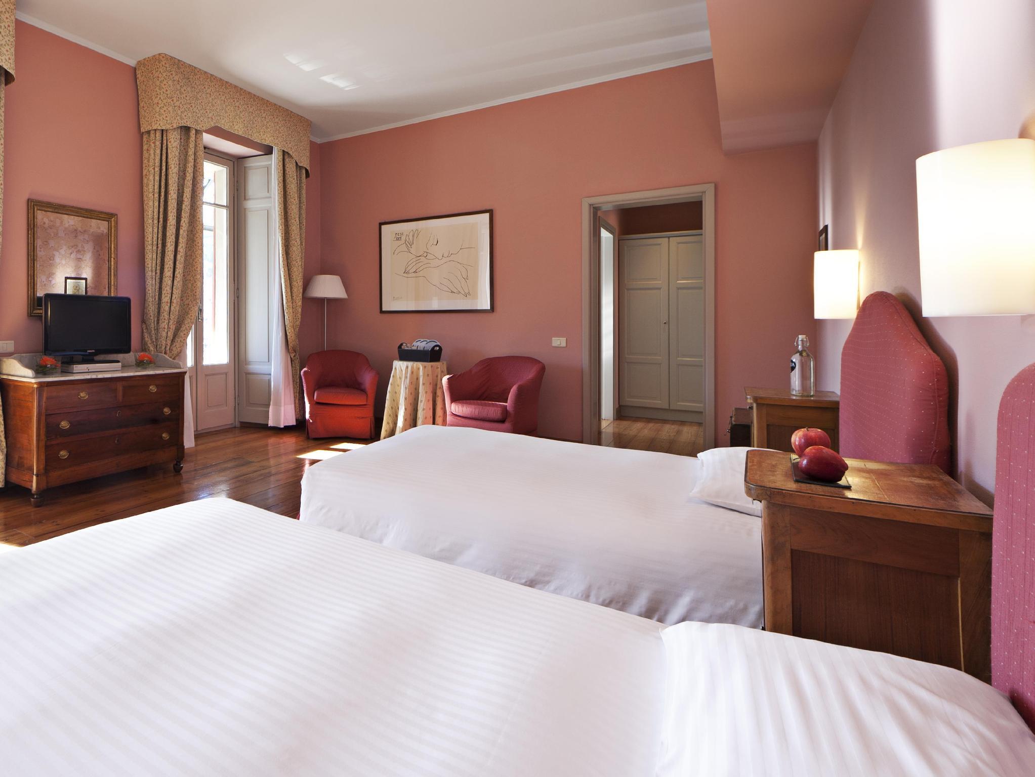 Best Price on Grand Hotel Bagni Nuovi in Bormio + Reviews!