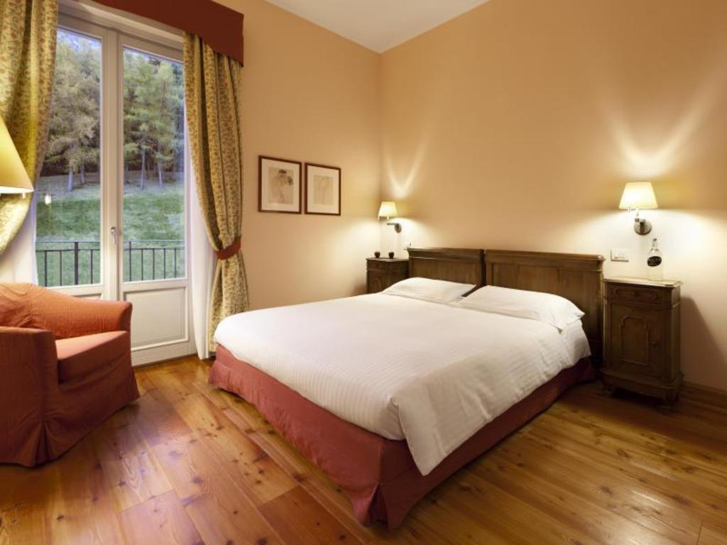 Grand Hotel Bagni Nuovi in Bormio - Room Deals, Photos & Reviews