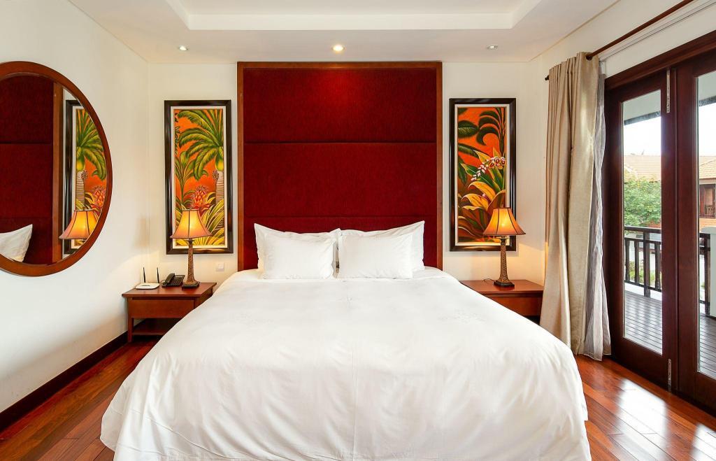 S Fuurama 3 Bedrooms Partial Sea View Villa