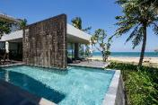 S- Ocean Luxury Villas -5bedroom Beachfront Villa
