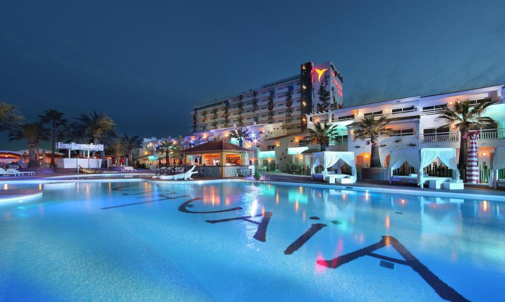 More About Ushuaia Ibiza Beach Hotel