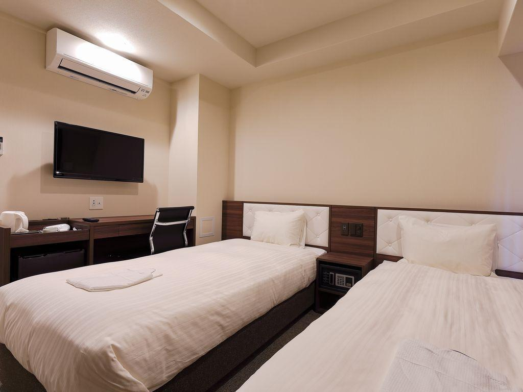 오사카의 웰리나 호텔 도톤보리 (Welina Hotel Dotonbori) :: 아고다 - Agoda
