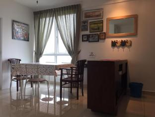 Mansion One Sanctuary 2 Bedroom Apartm't Mid Floor