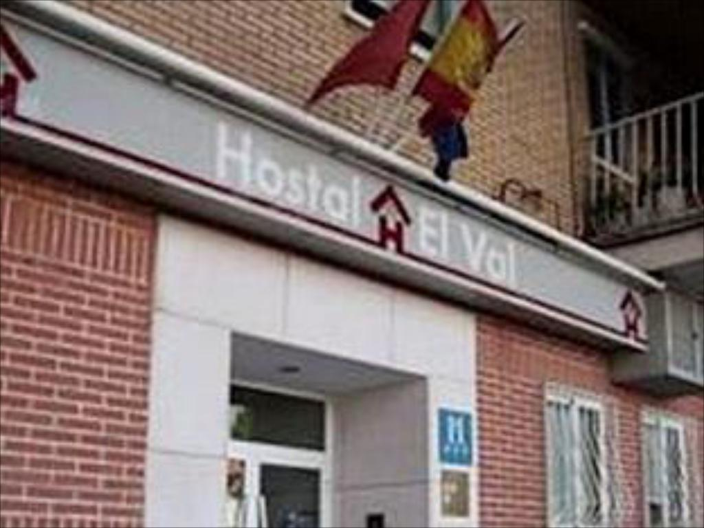 More about Hostal El Val