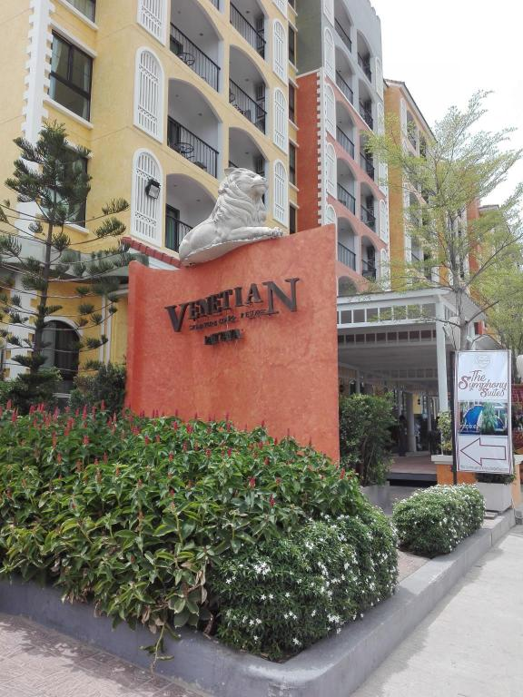See all 11 photos Venetien Signature Condo Resort Jomtien by PSK