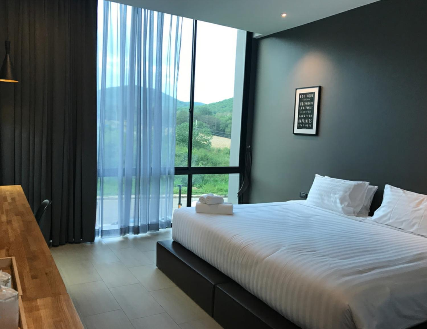 HOTEL TOGETHER in Khao Yai - Room Deals, Photos & Reviews