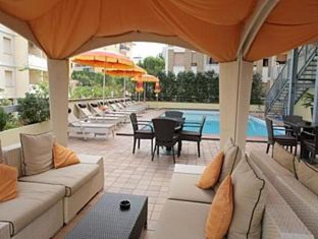 Hotel Ambassador In Bibione Room Deals Photos Reviews