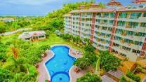 Seaview Apartments in Hua Hin