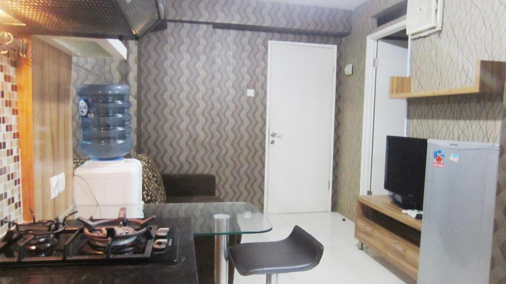 See all 12 photos Kalibata City Residence 2BR for 3 Room 19 Hoostia