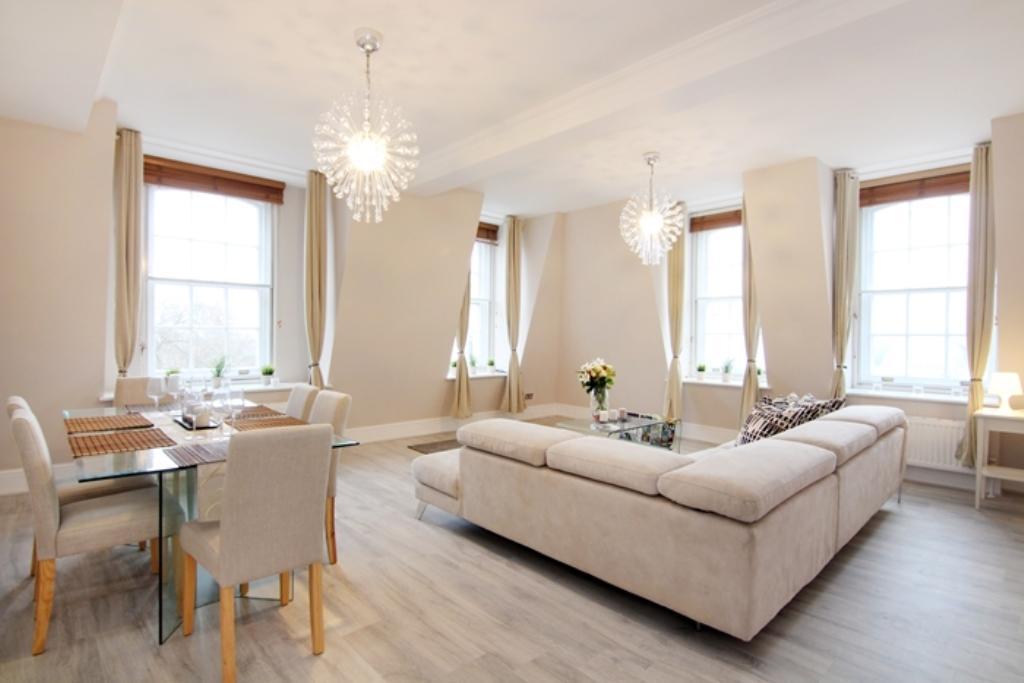 London Lifestyle Apartments Buckingham Palace