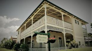 Riversleigh Guesthouse