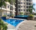 The Cirque Serviced Residences