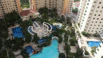 2 Bedroom Unit 4 at Waterplace Residence