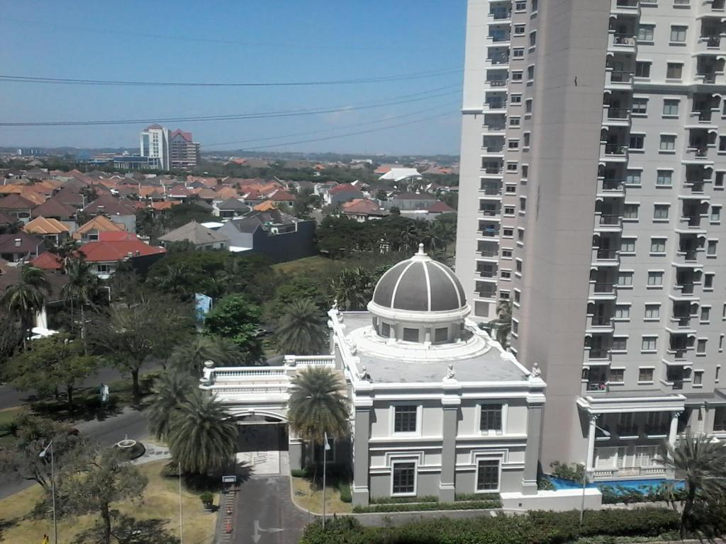 View 3 Bedroom Unit 2 at Waterplace Residence